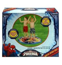 "Ultimate Spiderman 35"" Water Spray Mat"