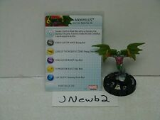 HeroClix Marvel Guardians of the Galaxy Super Rare #053 Annihilus