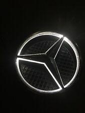 MERCEDES-BENZ GL450 2013-2015 WHITE ILLUMINATED LED STAR, P# A 166 817 03 16
