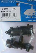 Align T-Rex 450 Tail Case Set HS1077T