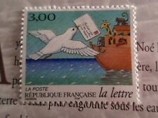 FRANCE 1998 timbre 3150, JOURNEE LETTRE, COLOMBE, neuf**, MNH