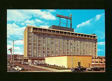 Sheraton-Portland Hotel - Lloyd Center - Swimming Pool with Cabanas - Dated 1966