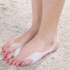 Bunion Corrector For Big Bone Toe Hallux Valgus Silicone Toe Separator Orthopedi