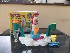 Play Doh Softeis-Maschine