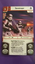 Star Wars Imperial Assault Stormtrooper Alt Art Promo Card