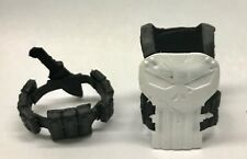 Marvel Legends ML 1:12 Scale Punisher Web Gear Custom Cast