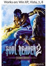 Legacy of Kain: Soul Reaver 2 PC Game
