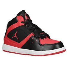 Nike AIR JORDAN GIRLS 1 FLIGHT STRAPS Basketball Shoes NIB SIZE 5Y
