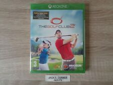 The Golf Club 2 Xbox One Game - NEW & SEALED -  FREE UK POSTAGE.