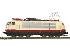 PIKO BR 103 DB G Elektrolokomotive - Rot/Beige (37440)