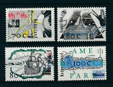 Nederland - 1996 - NVPH 1694-97 - Postfris - AM458
