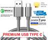 CAVO USB 3.1 ⚡ TYPE C SMARTPHONE RICARICA DATI VELOCE SAMSUNG HUAWEI UNIVERSALE