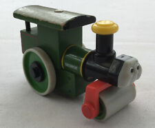 George The Steam Roller Wooden Train - Thomas Wooden Railway Huge Collection