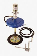 American Forge & Foundry 8600A 50:1 Air Operated Portable Grease Unit 35 Lb (5G)