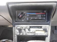 1995 Ford WB Festiva 3 Door Heater Control Panel S/N# V6943 BI9828