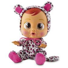 Baby WOW - Cry Babies Lea