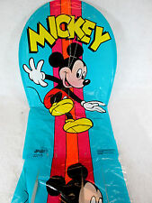 1991 Spectra Star Mickey Mouse octopus style kite