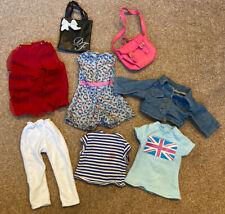 DESIGN A FRIEND Doll Outfit Bundle (28)