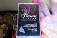 Flamingo Orkestra featuring Cynthia Manley- Voss label- new/sealed cassette