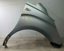 HYUNDAI 2009 i800 H-1 FRONT WING FENDER RIGHT DRIVER SIDE IN SILVER