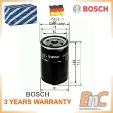BOSCH OIL FILTER FENDT LANCIA OEM 0451103028 3059134
