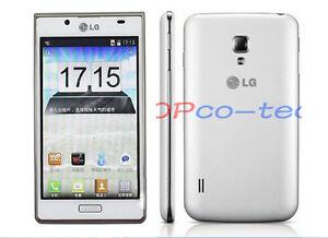 Original LG Optimus L7 II P710 unlocked GSM 3G IPS 8MP WIFI GPS Android 4.3 in