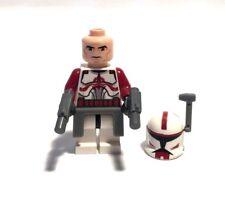 LEGO® Star Wars Figur Commander Fox aus 7681