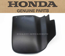 Genuine Honda Left Splash Mud Flap Guard TRX 400FW 450S 450FM (See Notes) #R02