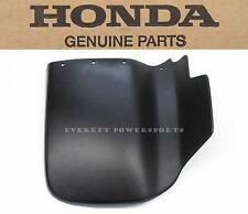 Genuine Honda Left Splash Mud Flap Guard TRX 400FW 450S 450FM (See Notes) #R02