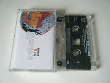 THE SEAHORSES DO IT YOURSELF CASSETTE TAPE JOHN SQUIRE STONE ROSES GEFFEN 1997