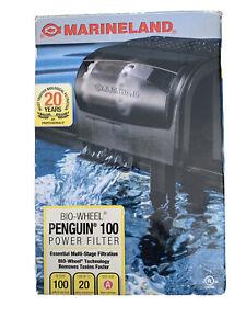 Marineland Penguin 100 Power Filter New