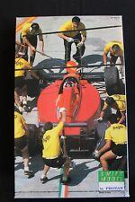 Swift Model (Protar) Ferrari F1/89 640 1:24 kit