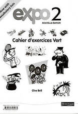 Expo 2 Vert Workbook Pack of 8 New Edition by Pearson Education Limited (Multiple copy pack, 2008)