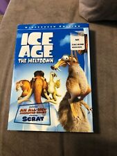 Ice Age: The Meltdown (DVD, 2006, Widescreen)