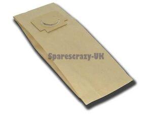 To fit Blomberg BU11 Vacuum Cleaner Paper Dust Bag 5 Pack