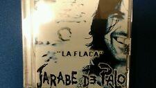 JARABE DE PALO - LA FLACA. CD