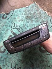 861200H010 Citroen C1 Peugeot 107 Toyota Aygo Genuine Radio CD Player Stereo