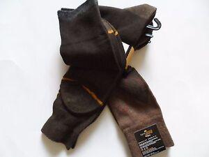 SignatureGold by GOLDTOE Men's 3 Pair Socks, Size: 10-13