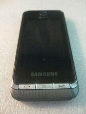 Samsung Delve Sch-R800 - Black (Alltel) Cellular Phone