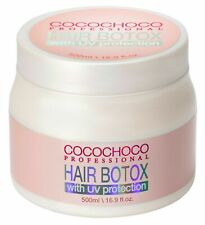 COCOCHOCO HAIR TREATMENT BOTO X  Treatment with UV protection 500ml