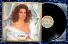 IVA ZANICCHI / PLAYBOY - LP (printed in Italy - Ri-Fi 1978) EX/EX