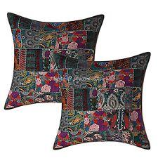 00fee8a6b Almohadas de Decoración para el Hogar abstracto Pasillo Verde   eBay