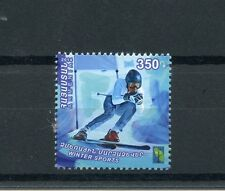 Armenia 2014 MNH Winter Sports Skiing 1v Set