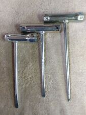 TRIMMER BLOWER BAR WRENCH FOR STIHL CHAINSAW. Bundle of 3 Units.