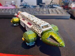 Dinky Eagle Transporter