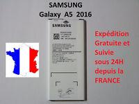 Batterie pour Samsung Galaxy A5 2016 - 2900 mAh réf EB-BA510ABE  A510 / A510F