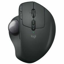 Logitech 910-005180 MX Ergo Wireless Trackball Mouse - Black