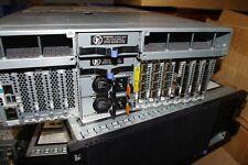 Ibm X3850 X5 (4) E7540 Cpu, 512Gb Ram, no Hdd