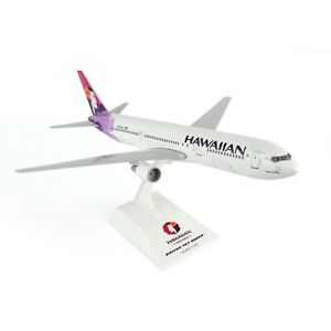 SkyMarks Hawaiian Airlines Boeing 767 1/150