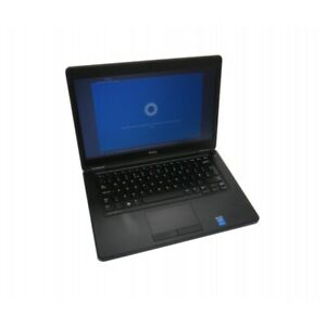 Dell E5450 Notebook Laptop 500GB 16GB RAM i7-5600 2.6ghz